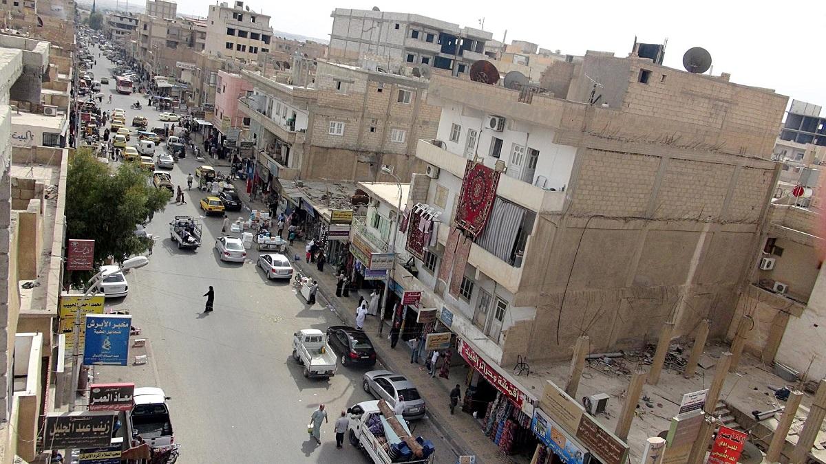 أُعِيد رسم خريطة الحرب السورية، لكن لا تَستخلِص الإستنتاجات الخاطئة من مكاسب النظام الأخيرة