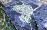 مشاريع الطاقة الشمسية المُستَمِرَّة تُوسِّع محفظة الطاقة المُتجدِّدة في أبوظبي
