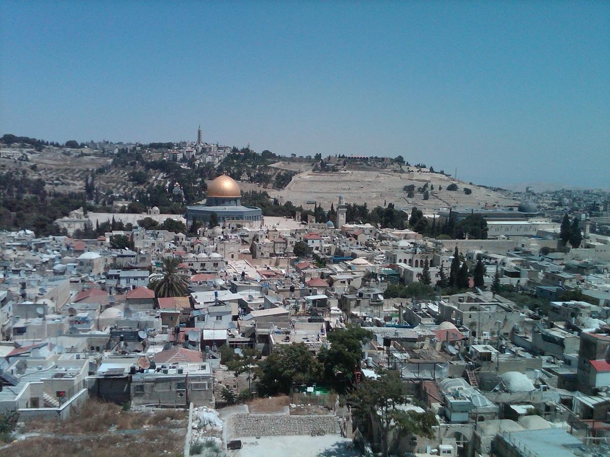 كيف باعت الكنيسة الأرثوذكسية اليونانية أراض فلسطينية شاسعة إلى المستوطنين اليهود