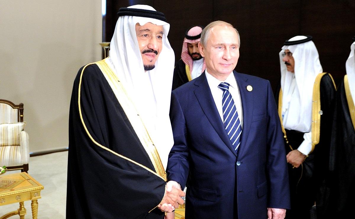 ديبلوماسية الطاقة الروسية تُسبّب قلقاً في واشنطن