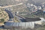 إسرائيل تعشق الجدران والأسوار