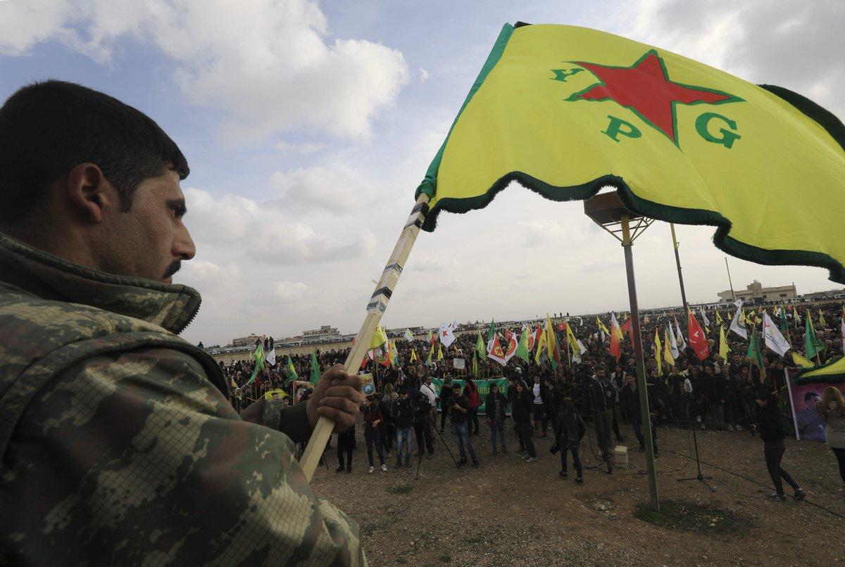 تركيا تُحاوِل تحويل روسيا وإيران ضد أميركا في سوريا لتحقيق أهدافها ضد الأكراد