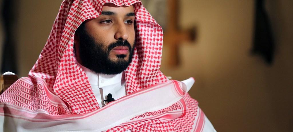 كيف طوّع الأمير محمد بن سلمان النائب العام لتحقيق أهدافه السياسية