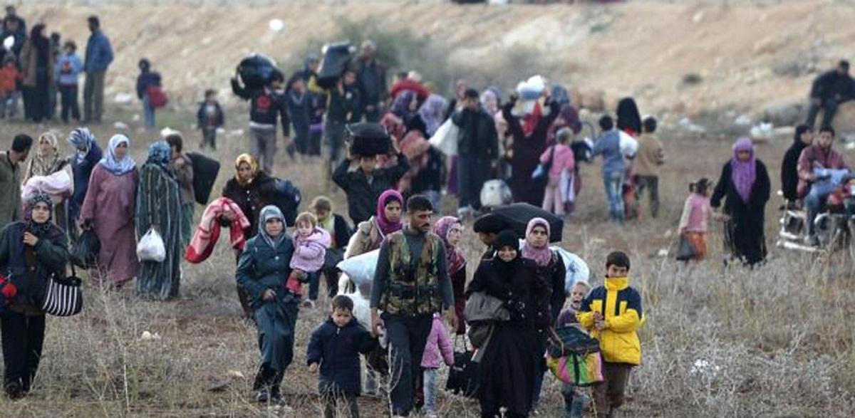 معاقبة اللاجئين السوريين على الطريقة الإسرائيلية