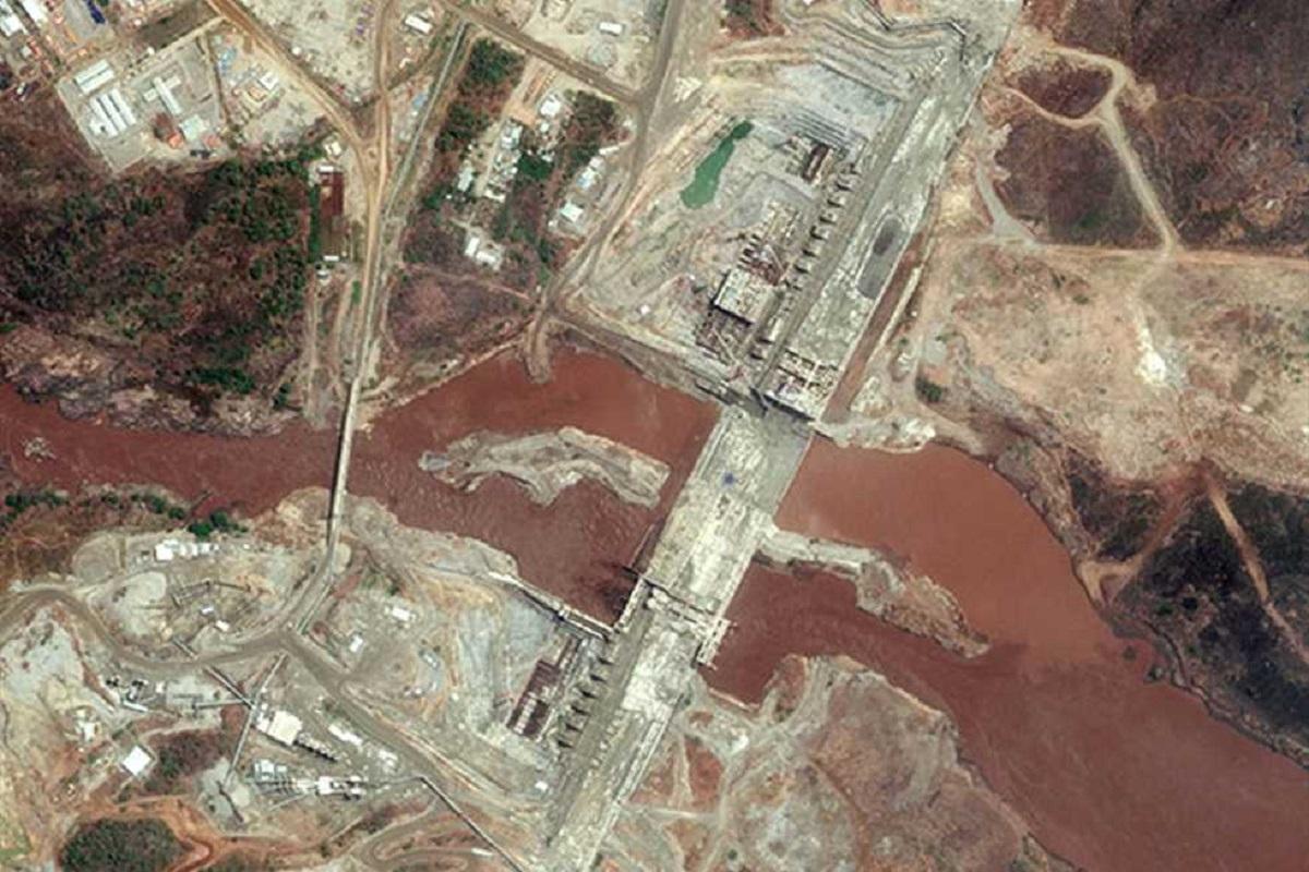 السدّ الأثيوبي الكبير يُهَدِّد التنمية المُستدامة في مصر