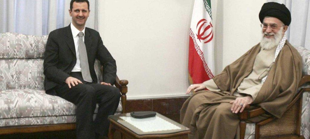 ماذا تريد إيران حقاً في سوريا؟