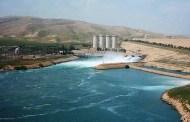 النقص في وفرة المياه يُهدِّدُ بنزاع مُسلَّحٍ بين إيران وجيرانها