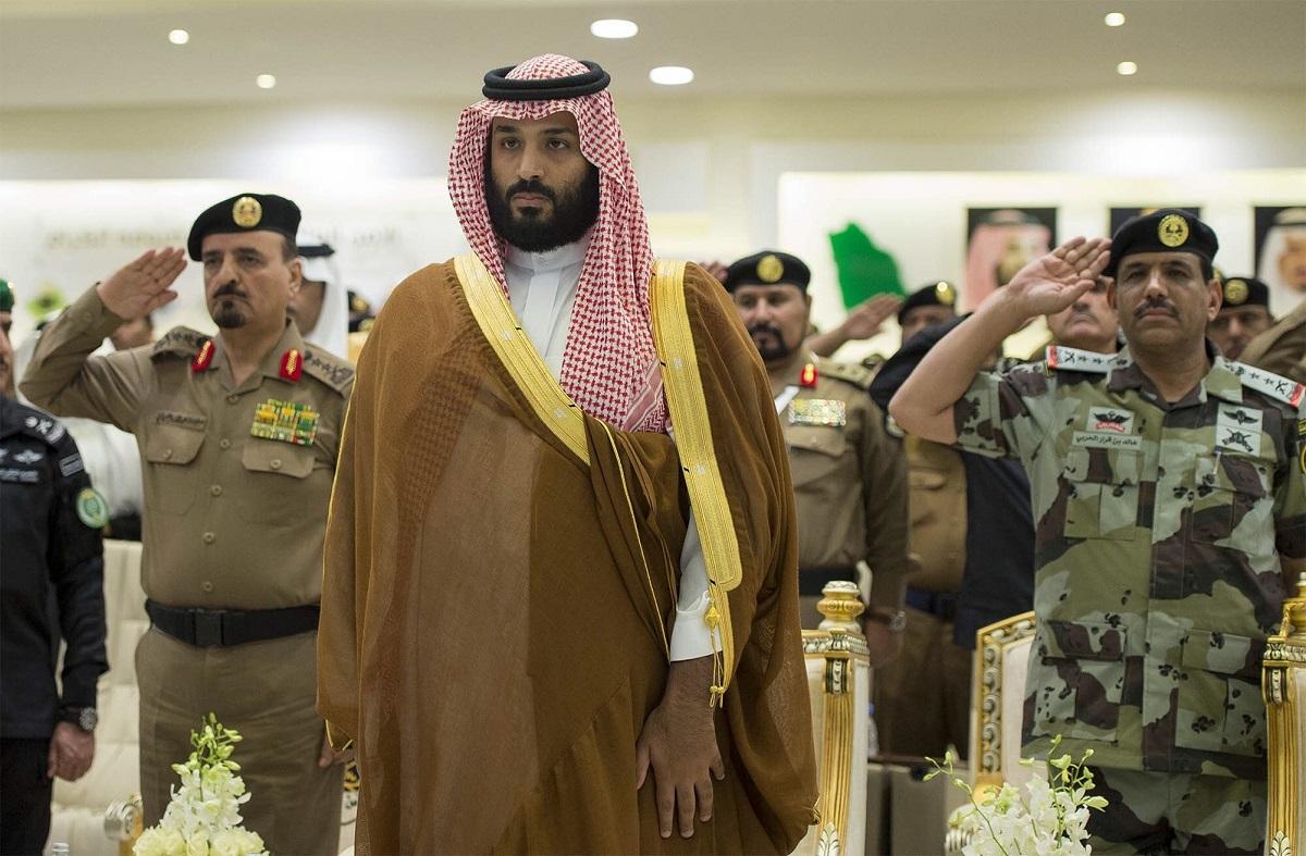 هل يستطيع محمد بن سلمان إصلاح الدفاع والأمن في السعودية لمواجهة إيران؟