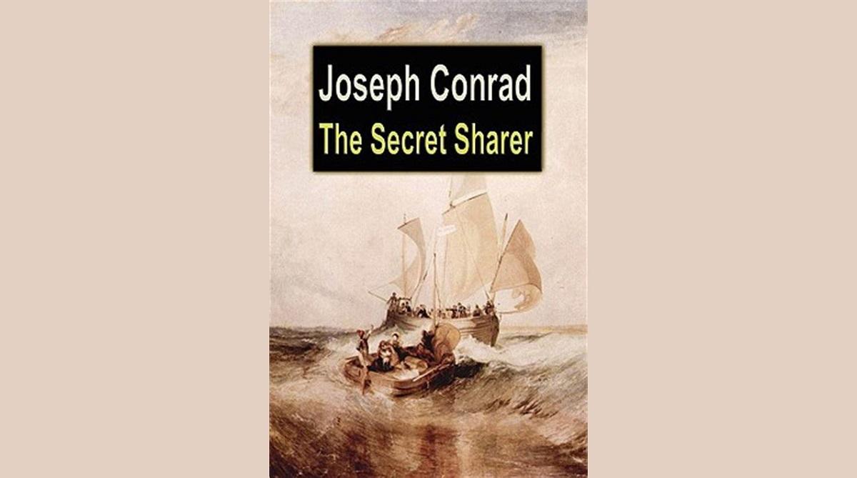 جوزيف كونراد وسجين القمرة