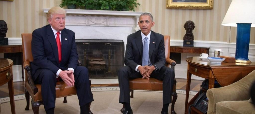 كيف تَبَنّى ترامب نهج أوباما في الشرق الأوسط