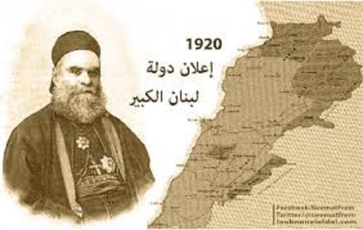 لبنانُ الكبيرُ عصفورٌ كان في اليَد