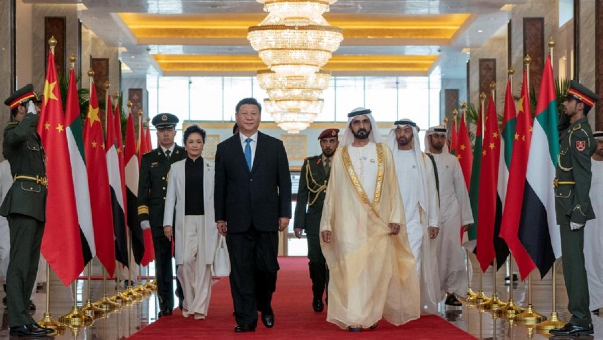تمويل إعادة إعمار سوريا يُمكن أن يؤثِّر سلباً في روابط الصين الأخرى في الشرق الأوسط