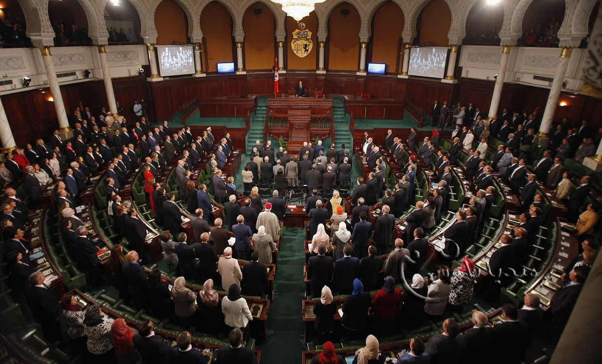 البرلمان يُعيق الإصلاح الأمني والدفاعي في تونس