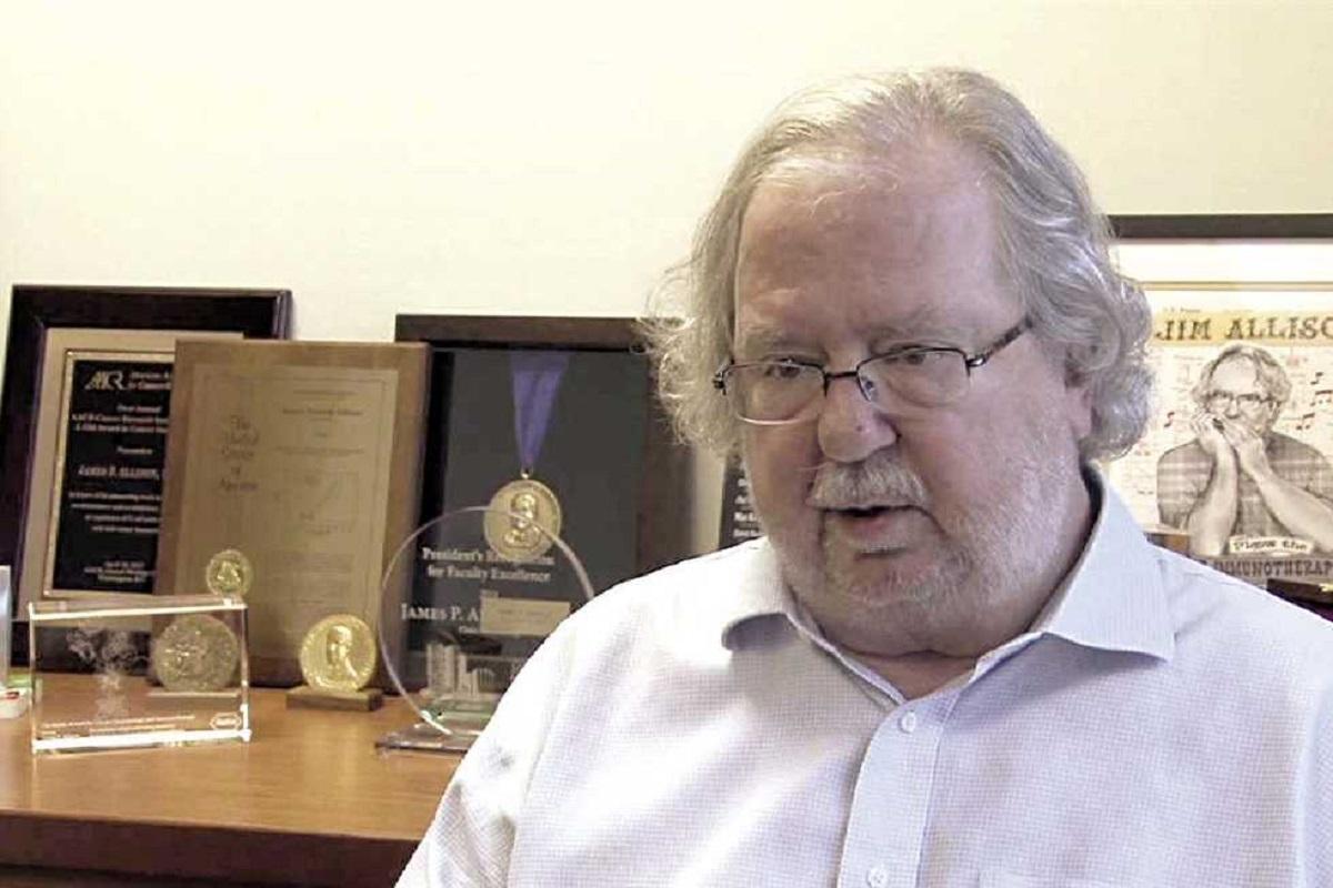 نوبل في الطب وقضية رجل