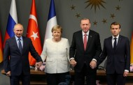 قمة إسطنبول مجرد بداية للسلام في سوريا