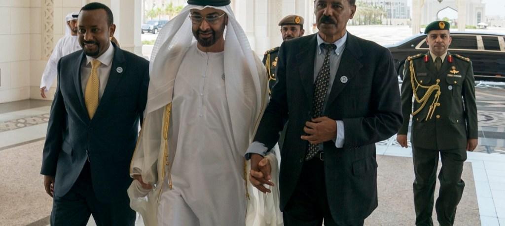 السعودية والإمارات تبنيان قوساً من النفوذ في القرن الإفريقي