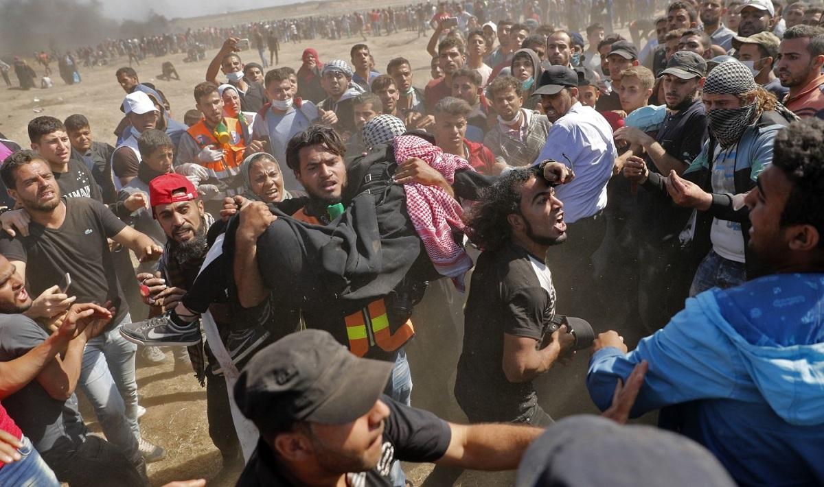 هل نسي العالم فلسطين؟
