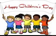 يوم الطفل العالمي تذكيرٌ بوعدنا لحماية الصغار