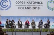 تغيّر المناخ يعني تقديم تنازلات