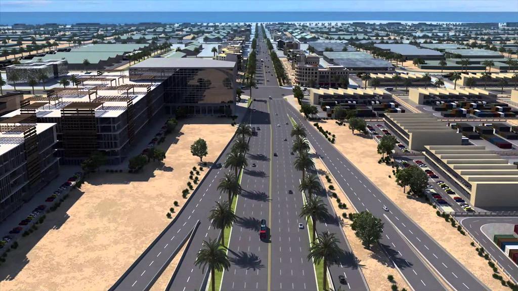 قطر تَتَطلّع إلى شركاءٍ جُدُدٍ وقُدامى لإنعاش تجارتها