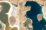 شحّ المياه يُثير الإحتجاجات ويُهدّد الأمن الغذائي في إيران