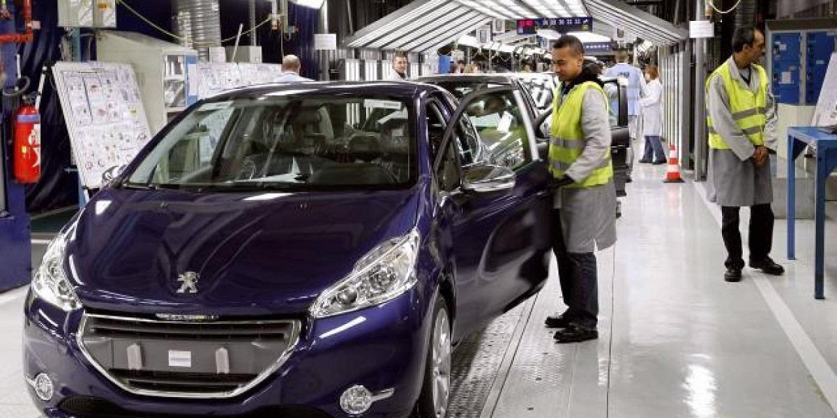المغرب يتجاوز جنوب إفريقيا ليصبح أكبر منتج للسيارات في القارة السمراء
