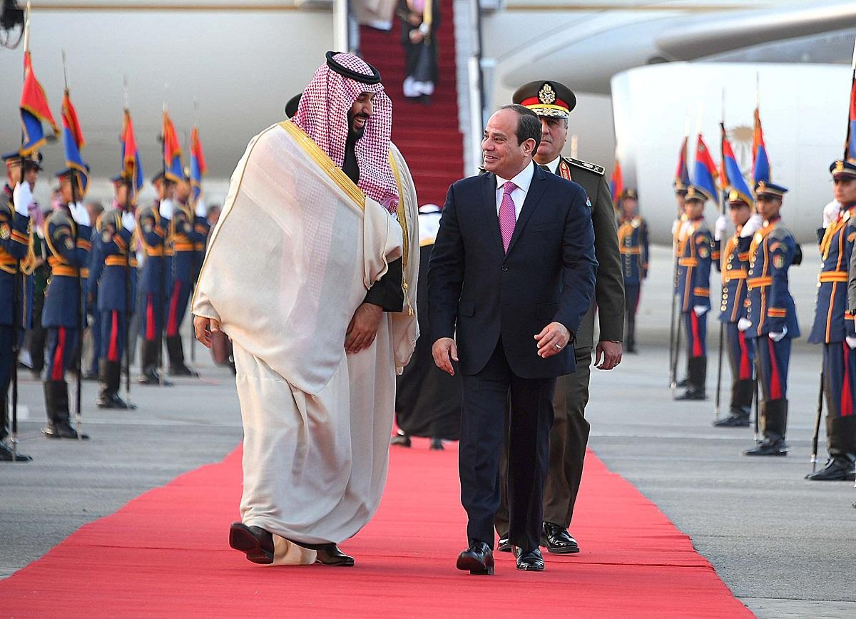 كيف تتنافس القاهرة والرياض على قيادة العالم العربي