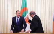 هل تخرج الجزائر من الفلك الروسي؟