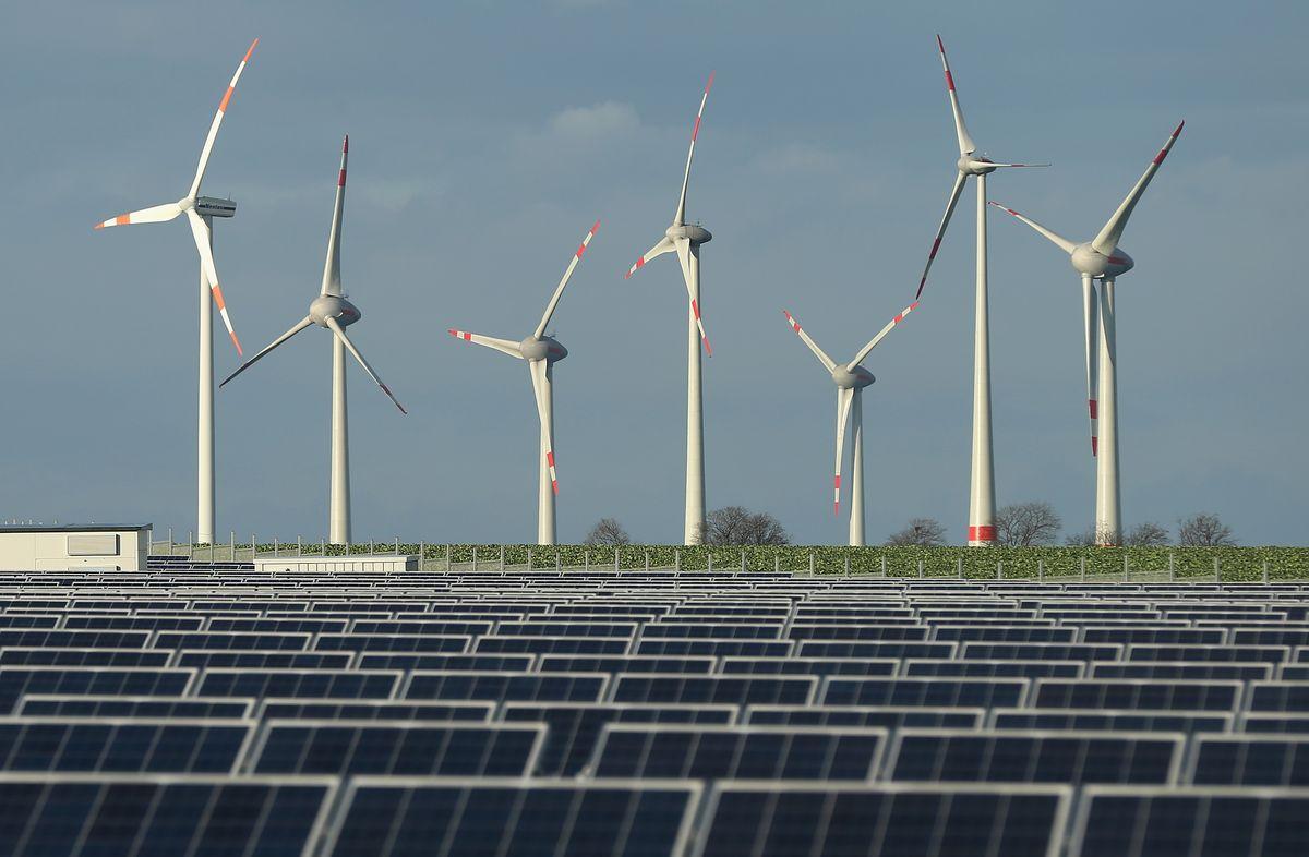 الطاقة البديلة تُغيّر قطاع الطاقة في تونس