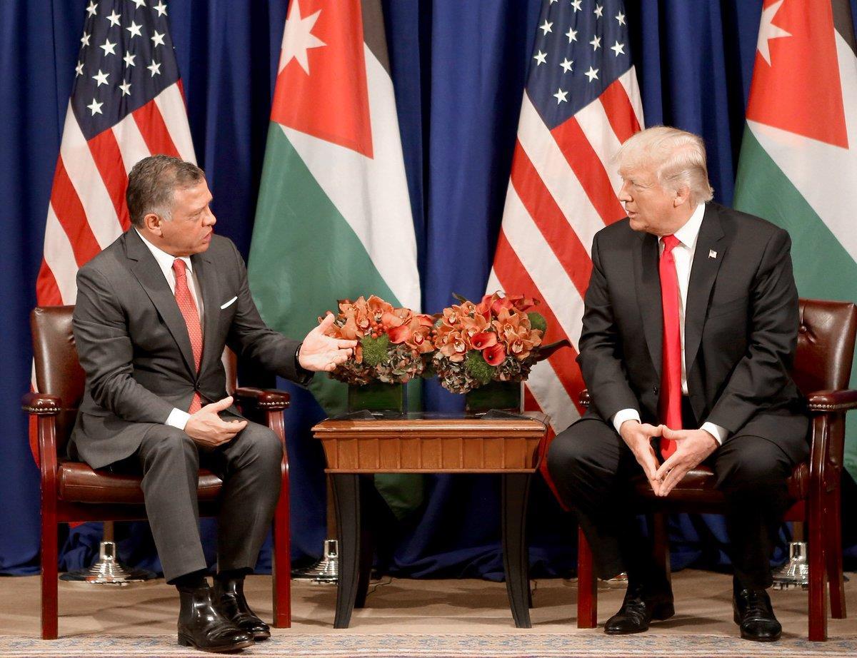 مؤتمر البحرين يضع الأردن في عين العاصفة