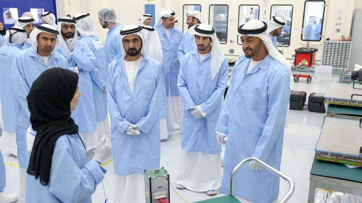 الإمارات تعمل على بناء مدينة علمية على المريخ بحلول العام 2117