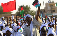 تحية الى شعب السودان الطيّب