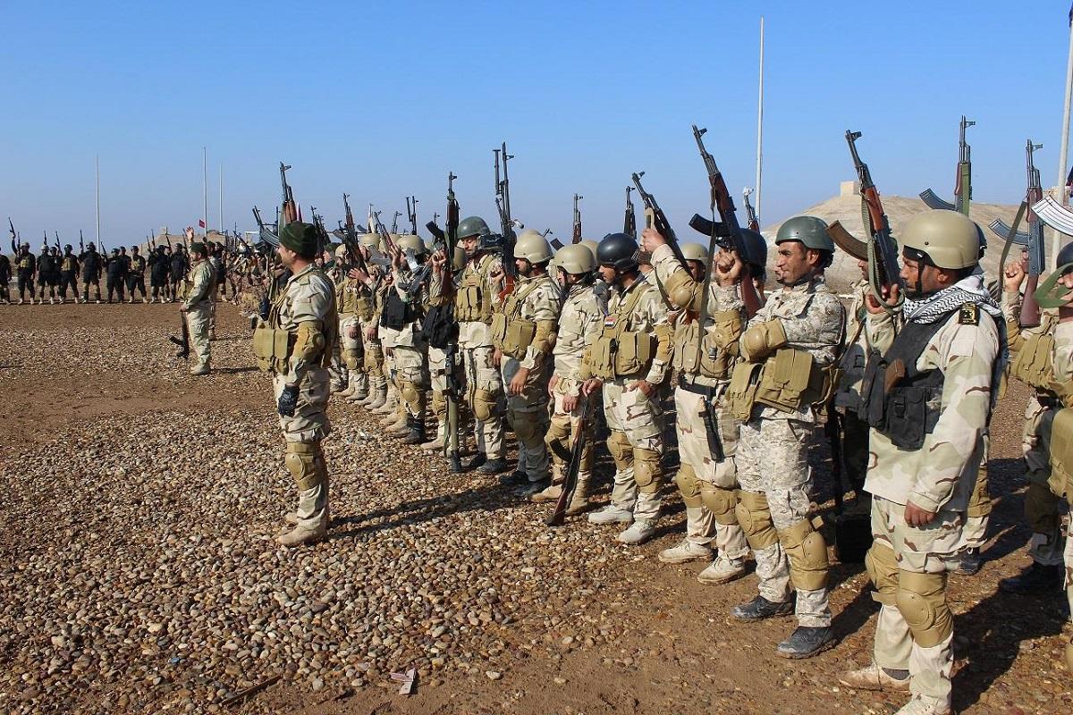 كيف يُمكن لحربٍ بالوكالة أن تُفجّرَ العراق مرة أخرى