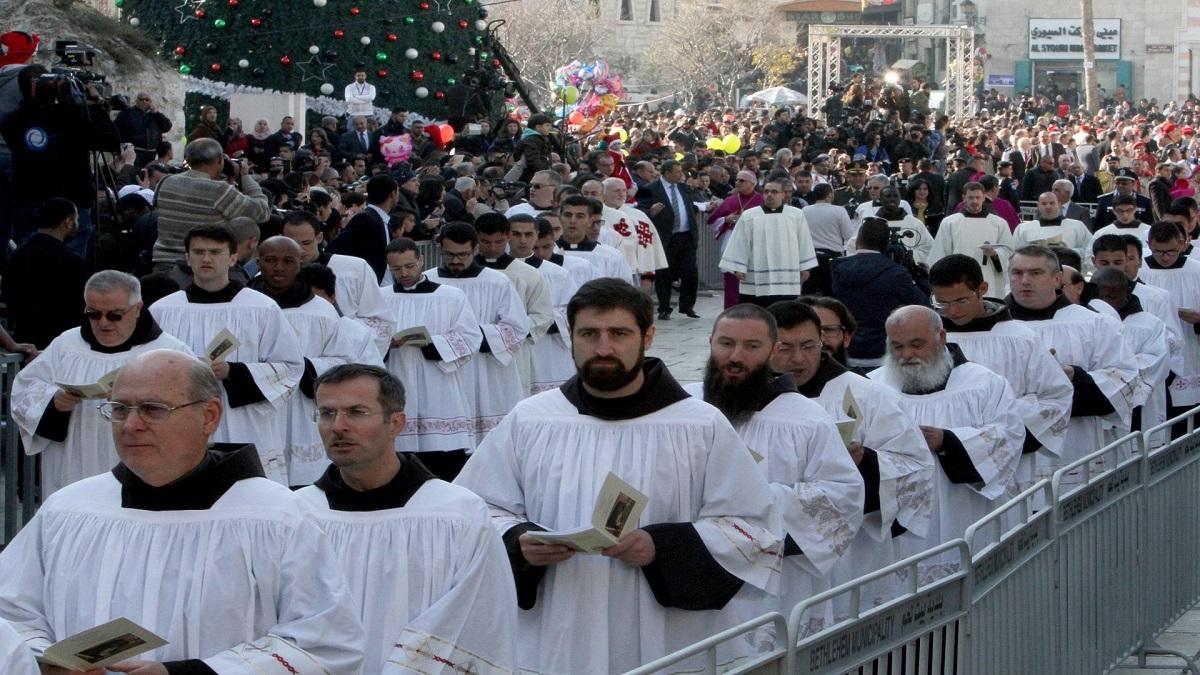 التطهير العِرقي للمسيحيين الفلسطينيين الذي لا يتحدّث عنه أحد