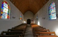 الـمُسْلِم الذي صمَّم زجاجيَّات الكنيسة