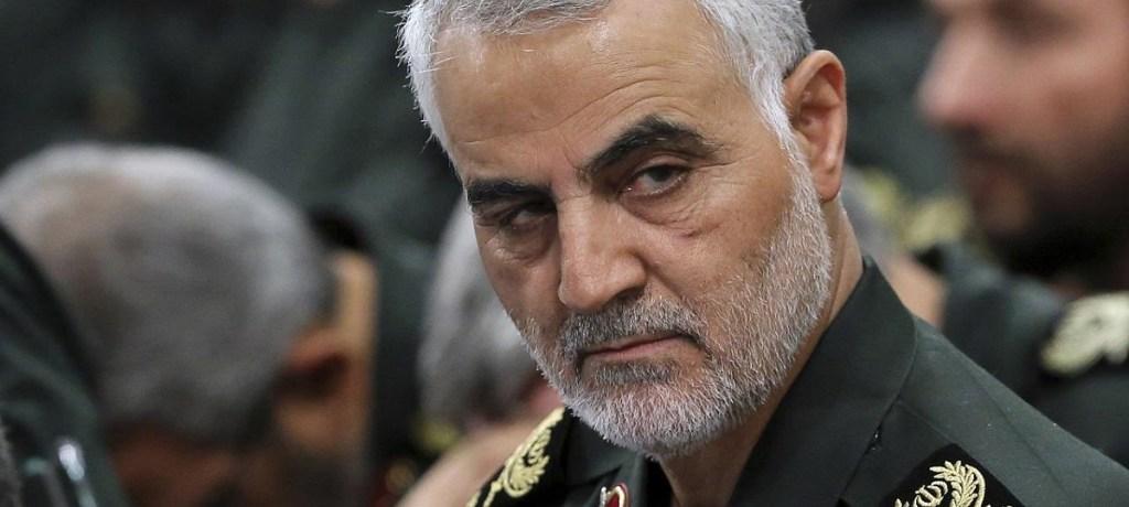 إيران تستطيع إيجاد قاسم سليماني جديد