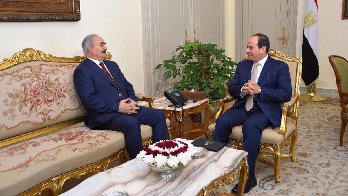 لماذا لن تستطيع مصر الخروج من المستنقع الليبي في وقت قريب