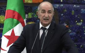 رئيس الجزائر الجديد يبحث عن الشرعية في الداخل والمصداقية في الخارج