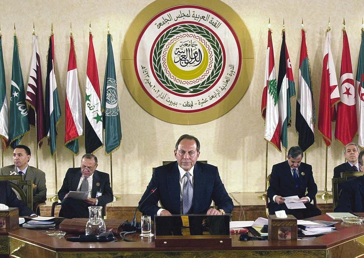 المبادرة العربية في بيروت ما زالت السبيل الحقيقي للسلام