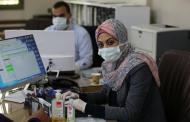 في ظل الوباء والإغلاق والإحتلال، الفلسطينيون يخشون من كارثة