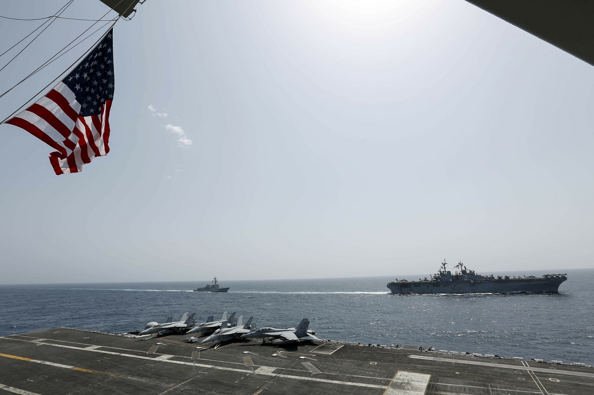 هل هناك جولة جديدة من التصعيد الأميركي-الإيراني؟