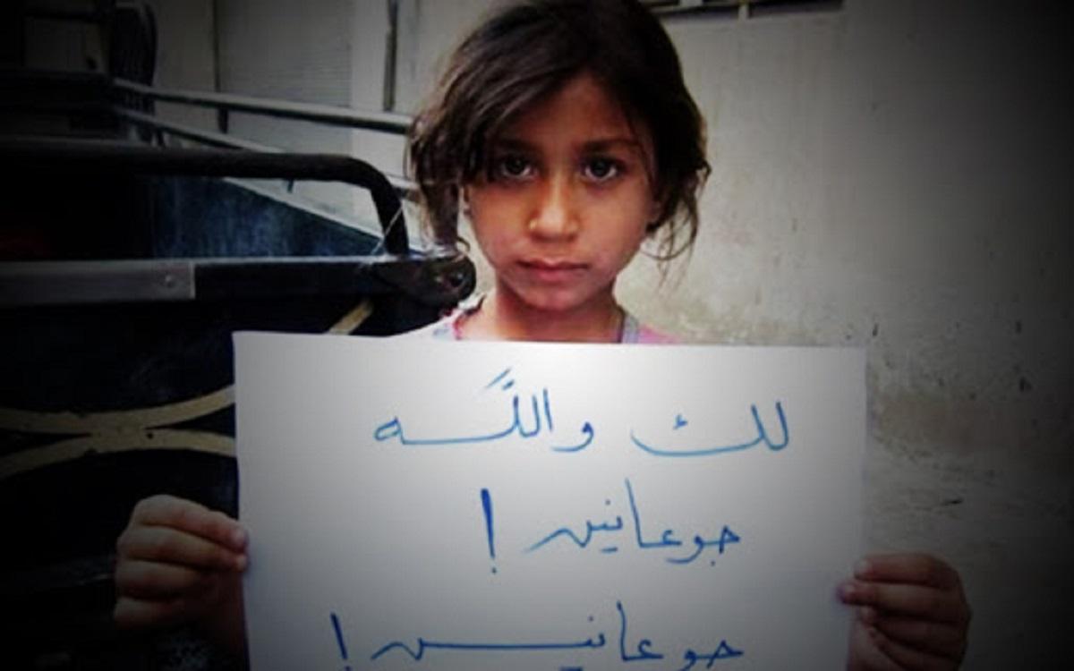 لماذا ينامُ أكثر من نصف السوريين جائعين؟