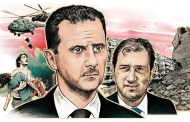 كيف وصلت الحرب إلى داخل عائلة الأسد