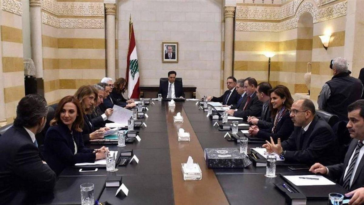 لبنان دون خط الخسائر