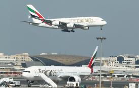 كيف يُمكن لشركات الطيران الخليجية إقناع الركاب القلقين بأن طائراتها آمنة للسفر؟