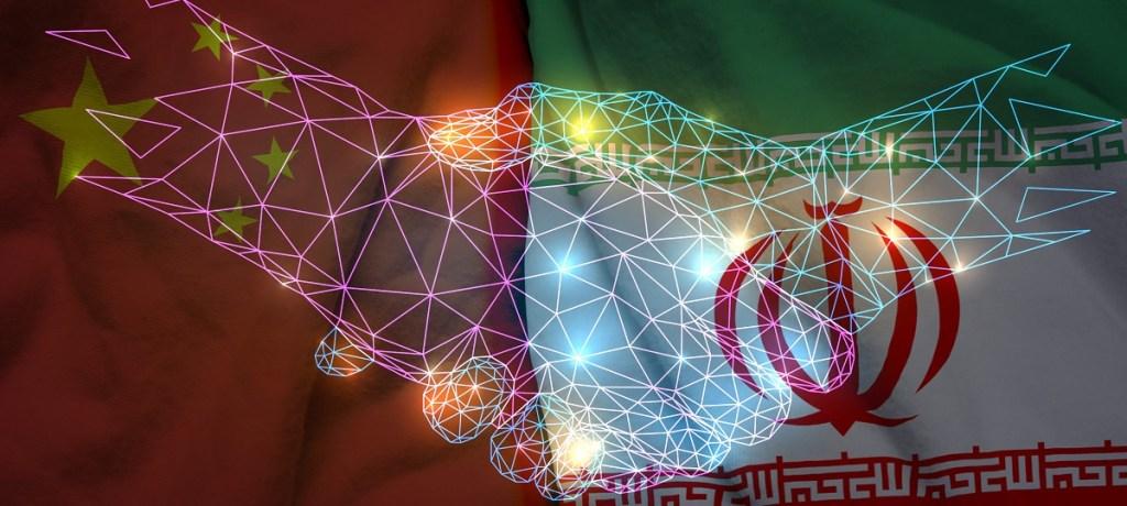 الإتفاقية بين إيران والصين قد تُغيِّر ميزانَ القوى في الشرق الأوسط