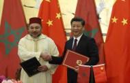بكين تُرسِّخُ مَوقِعَها في المغرب العربي