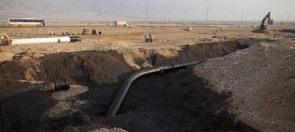 صفقة الإمارات تُعزّز خطّ أنابيب النفط الإسرائيلي الذي تمَّ بناؤه سراً مع إيران