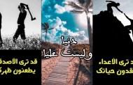 الأصدقاء والأعداء وتَيس زهران