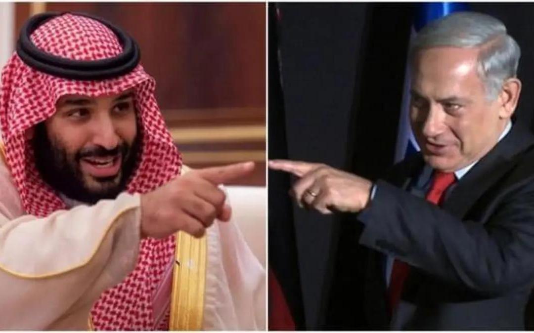 """العلاقات السعودية -الإسرائيلية: القضية الغريبة لاجتماع """"نيوم"""" المزعوم"""
